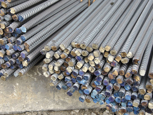 Steel Reinforcing Rods Deformed Steel Bars JIS G3112 / ASTM A615 / BS 4449