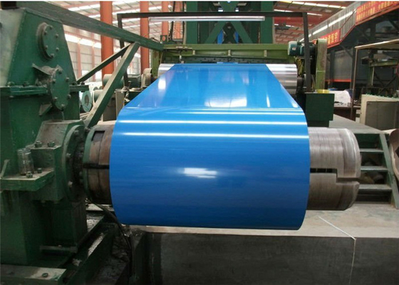JIS 3312 PPGI Cold Rolled Steel Coil Structural Grade