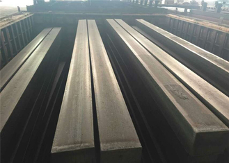 Carbon Continuous Casting Structural Steel Round Billet for Constructions , 10-45 25Mn