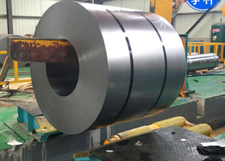 Chemical Resistant Galvanized Sheet Coil , Cold Rolled Steel Plate