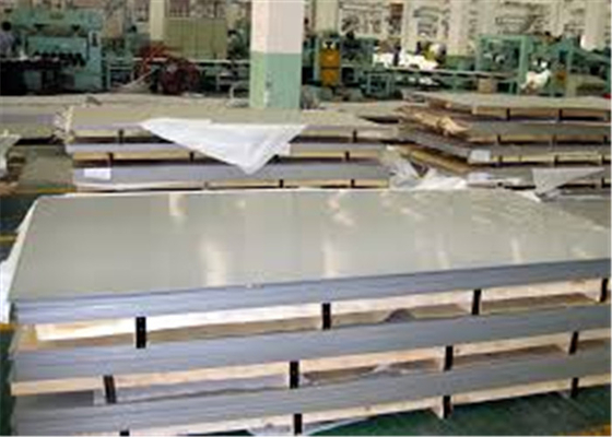 Wear Resistant Hot Rolled Steel Sheet For Making Constructive Machine