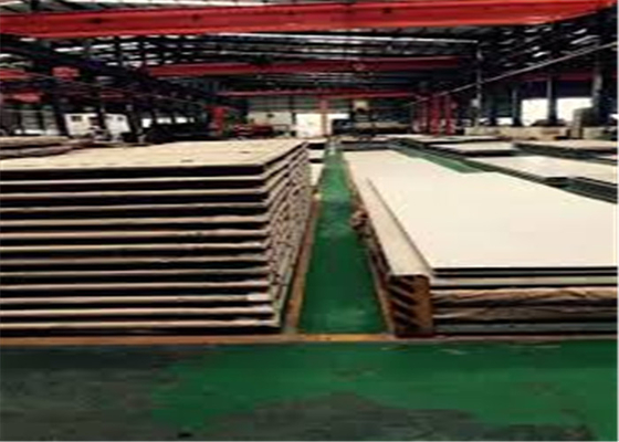 SS400 Hot Rolled Galvanized Steel / Stable Perfortable Steel Plate Hot Rolled